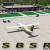 SBSR – Sao Jose do Rio Preto – SP – FSX