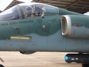 Realizado primeiro voo com bombas inteligentes no Brasil